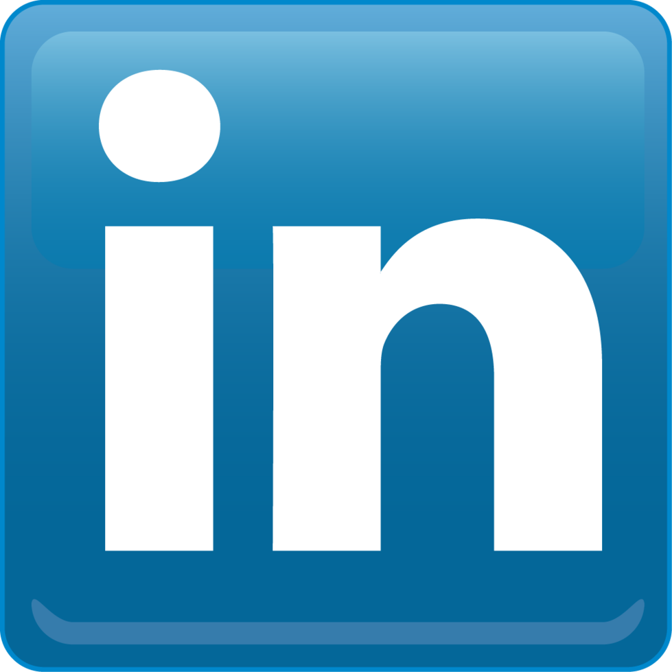 Facebook Twitter Linkedin Logo Images & Pictures - Becuo